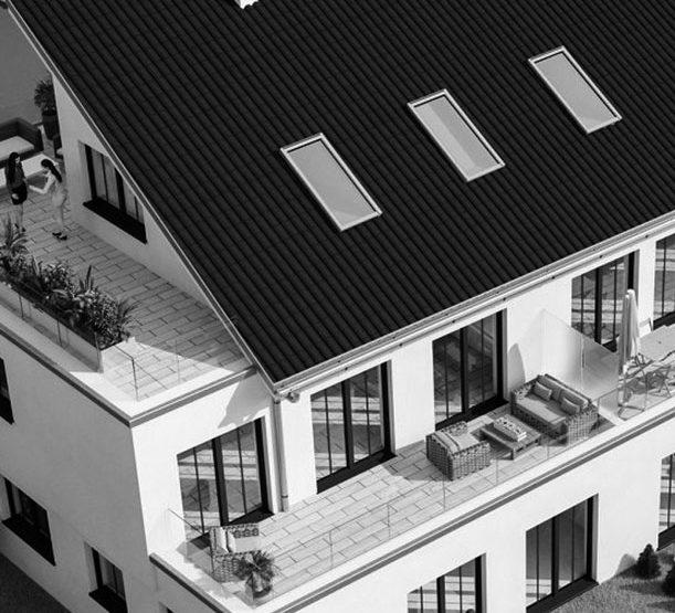 Mehrfamilienhaus Mehring