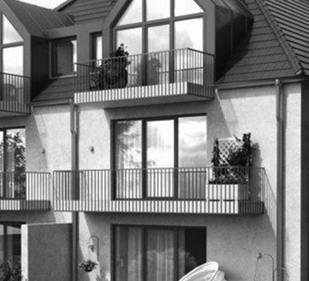 Doppelhäuser Solln