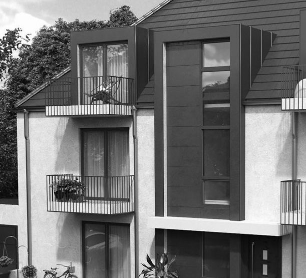 Mehrfamilienhaus Solln