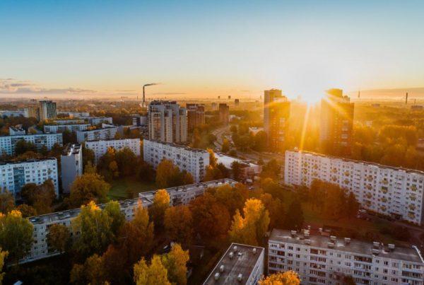 Immobilienpreise steigen noch bis 2060